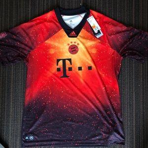 Bayern Munich EA Sports Jersey XL